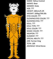 [MCU] Yellow Control-Analysis