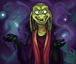 Ziltoid the Omniscient