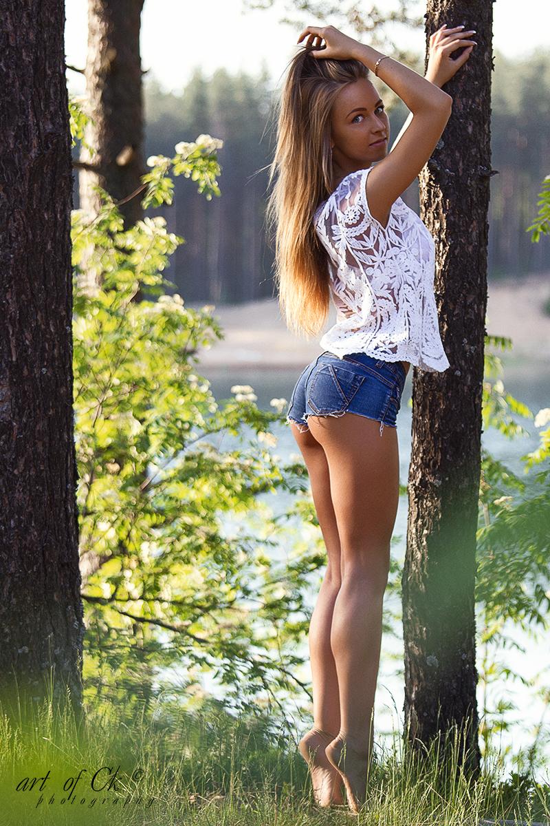 nice girl by art0fck on deviantart