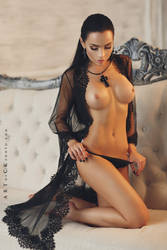 Marianna by art0fCK