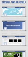 Facebook - Timeline Cover II