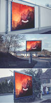 Billboards - Realistic Mock Up