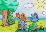 The cute best 5 picnic