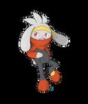 #814 - Raboot by Sajiro158