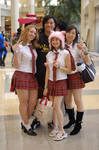 School Girls 1