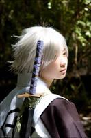 Bleach: Hitsu 01 by gya-inc