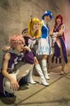 Fairy Tail - Grand World