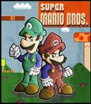 The Mario Twins