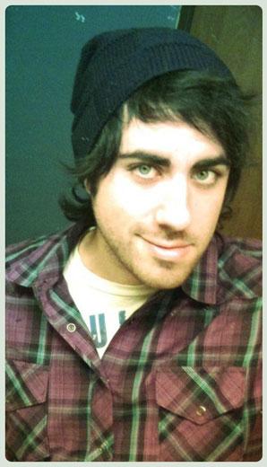 LeoCamacho's Profile Picture