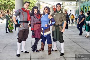 Avatar Squad
