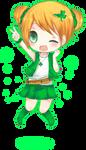 Chibi Erin
