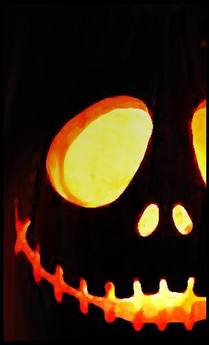 Halloween by ZenDez