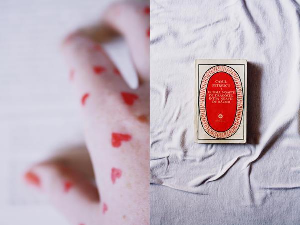 la dublu: romane de dragoste by TwinkyGreenPenguin