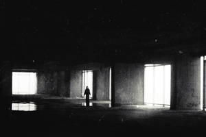 Nowhere girl. by Cyril-Rana