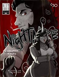 NightMare by Azzyfree-art