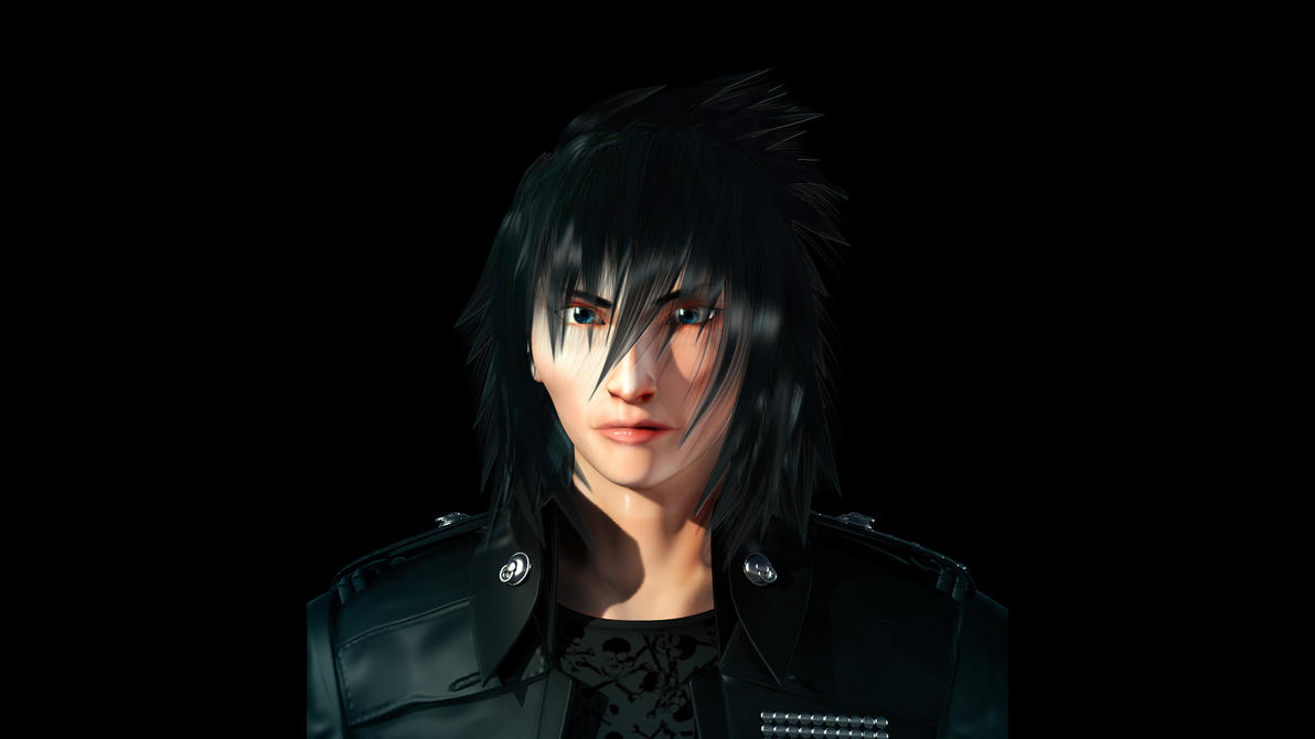 noctis by Enginems