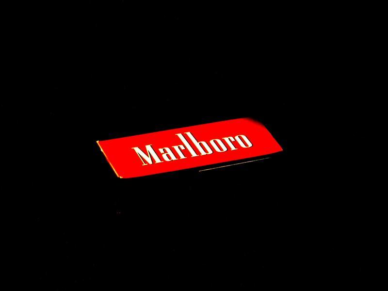 marlboro. by mlodygrabasz