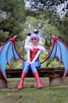 Lilith Aensland