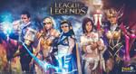 League of Legends - Team