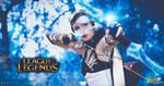 Ashe - League of Legends