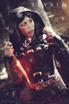 Serana - Skyrim