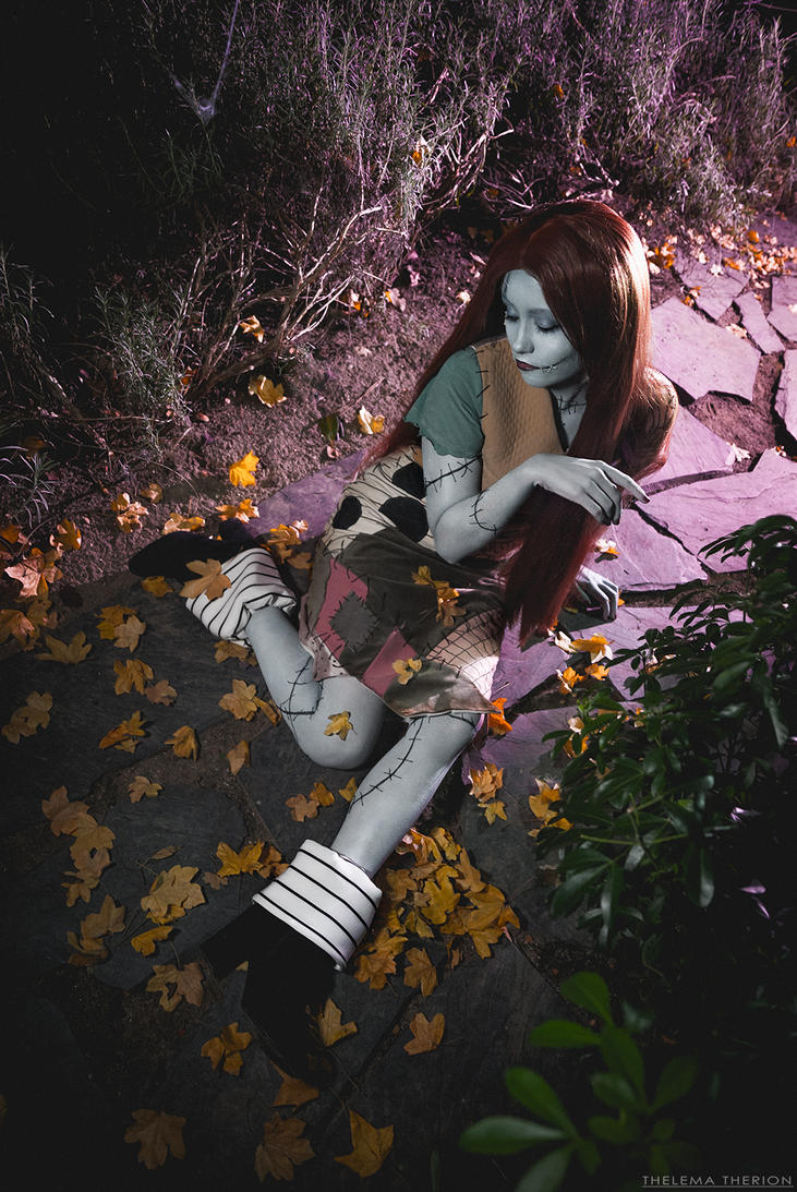 Sally - Nightmare before Christmas by NunnallyLol