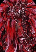 Granado Espada: Distorted Armonia II by NocheNiche