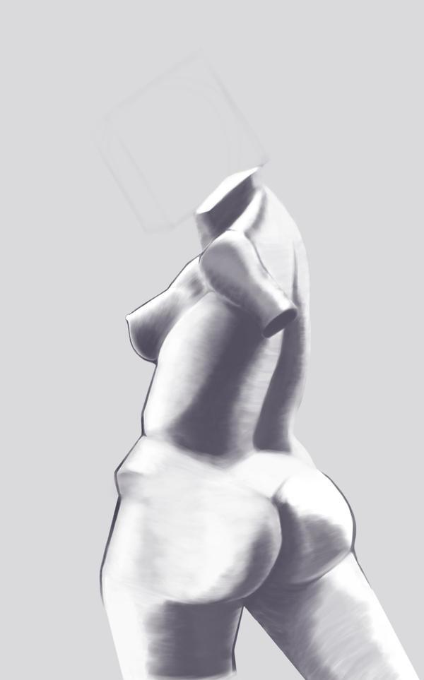 Tone Sketch by Valtyr