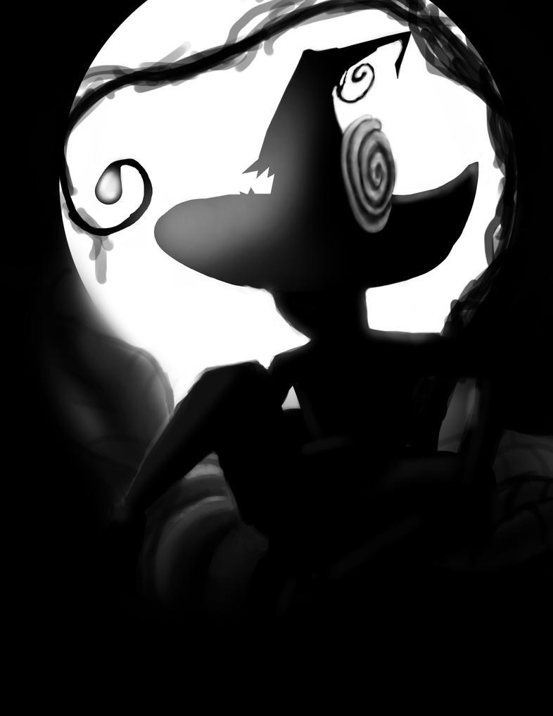 Pumpkin Pumpkin by Valtyr