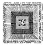 QR Code Optical