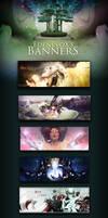 EdenEvoX's Banner Collection