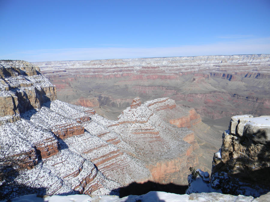Grand Canyon 1 by SorrelBeauty
