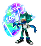 [PC for StarCarnival] Style 2: Cyrus