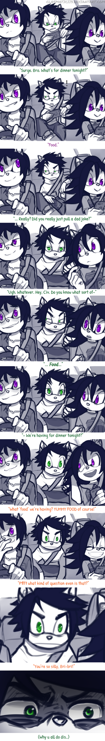 Food by Clasmaticii3