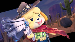 Sheriff Isabelle