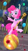Ringmaster Pinkie