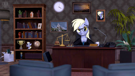 Attorneigh at Law
