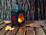 The lantern by cezare-me
