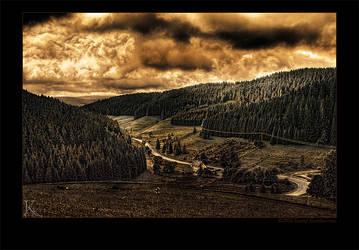 .blackforrest by orangebutt