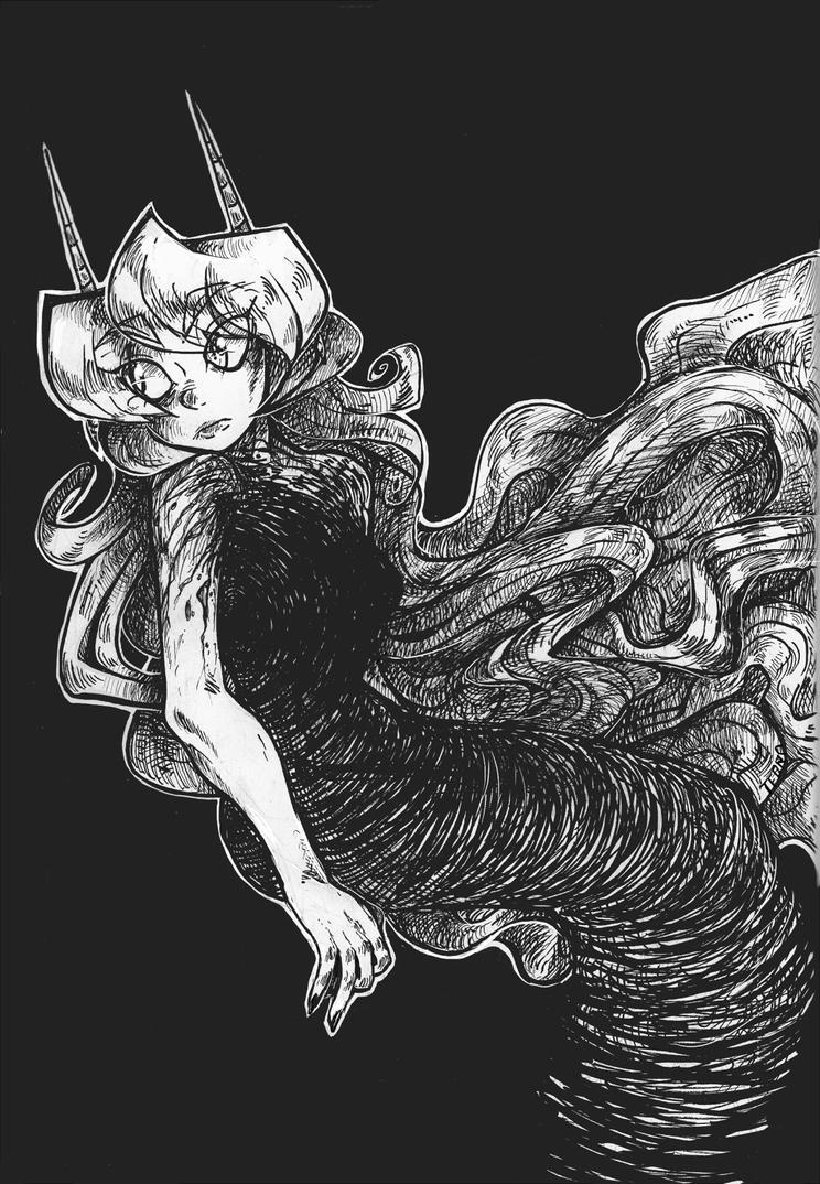 Lilis by Tegraliz