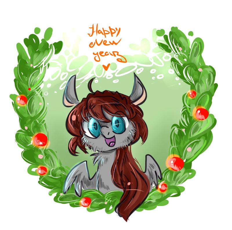 New year by Tegraliz