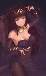 Dancer Tharja (Fire Emblem) by awan0918