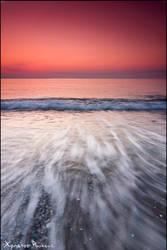 summer waves by christosR