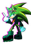 Just Scourge I guess