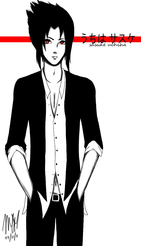 enough sasuke uchiha - photo #19
