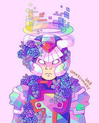 Cyber Elf X by Omnilunary