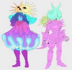Dedus and Som