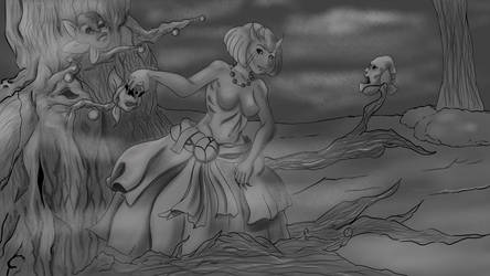 The Poison Demon |Request OCs #4