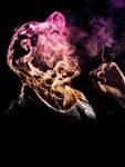 Man of Smoke