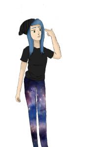 UberhaxornovaFanGurl's Profile Picture